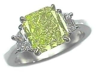 Diamond Ring 1, Shira Diamonds