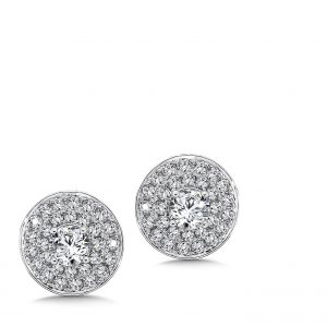 double_halo_diamond_earrings_dallas