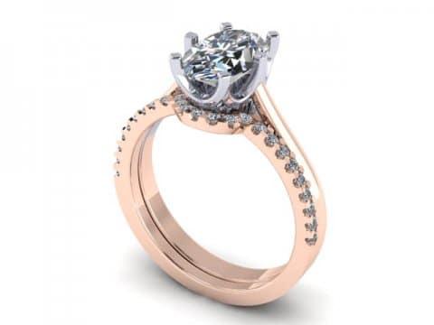 Oval Engagement Rings Dallas 1 1, Shira Diamonds
