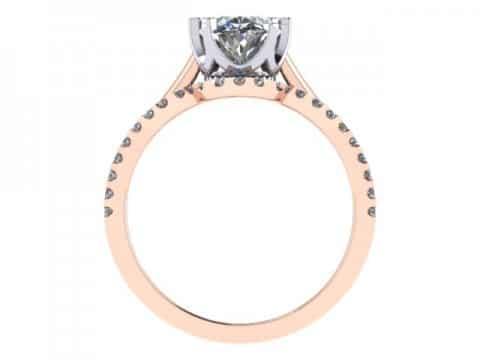 Oval Engagement Rings Dallas 2 1, Shira Diamonds