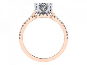 oval engagement rings dallas 2