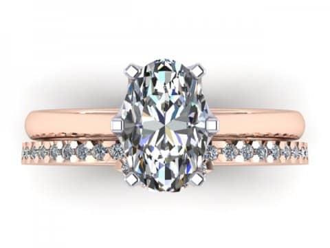 Oval Engagement Rings Dallas 3 1, Shira Diamonds