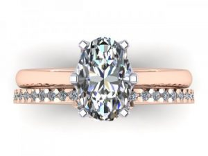 oval engagement rings dallas 3