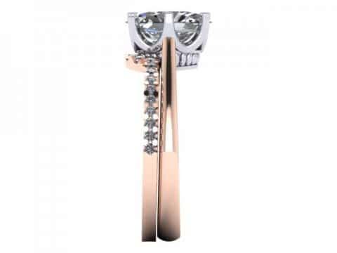 Oval Engagement Rings Dallas 4 1, Shira Diamonds