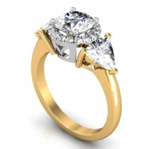 round diamond rings dallas 1