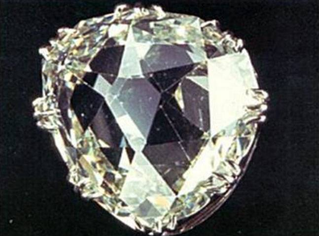 Sancy 041816072644, Shira Diamonds