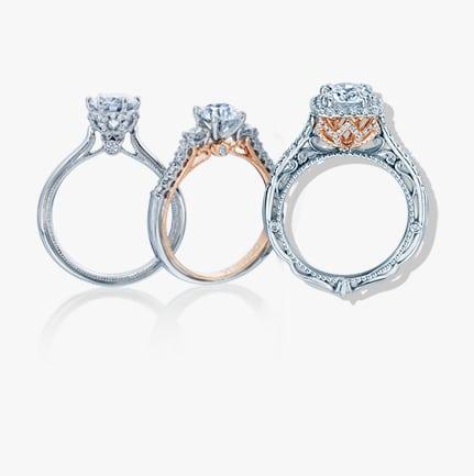 Diamond Jewelry Trends in Dallas