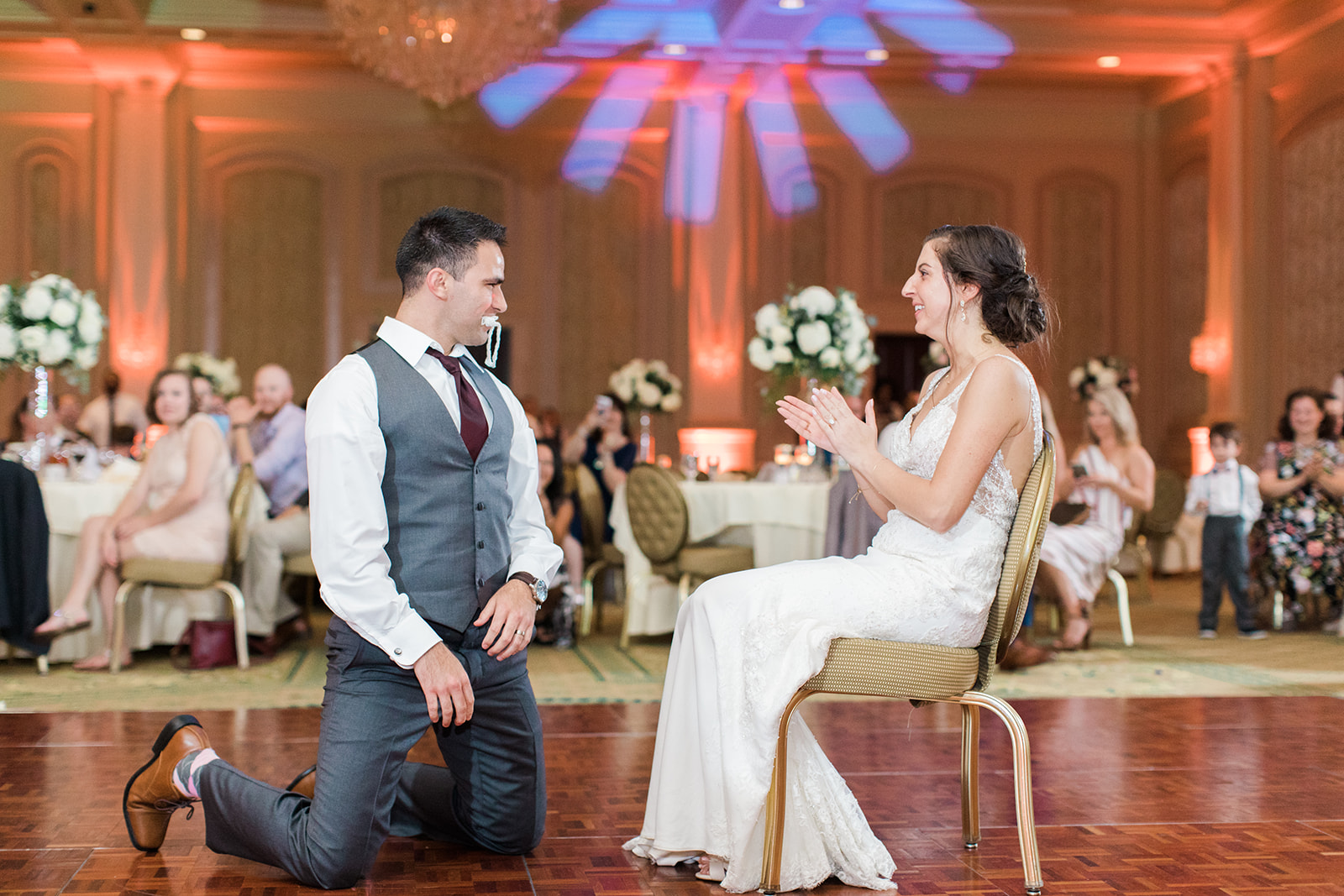 Weddings At Prestonwood Dallas Texas Golf Course, Shira Diamonds