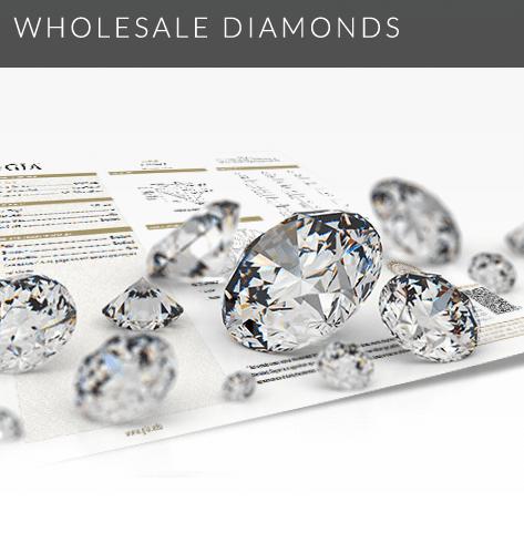 Wholesale Diamonds Dallas 10, Shira Diamonds