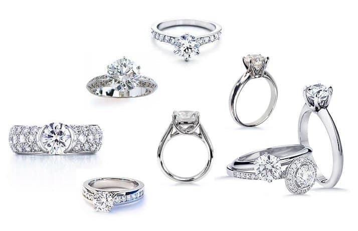 Wholesale Diamonds Dallas 2, Shira Diamonds