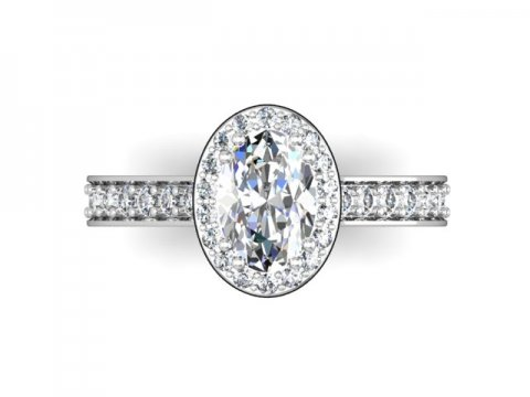 wholesale oval diamond engagement rings dallas 4
