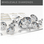 Wholesale Diamonds Dallas 4, Shira Diamonds