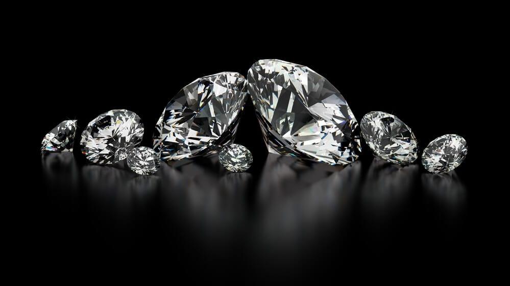 Diamonds - Mckinney