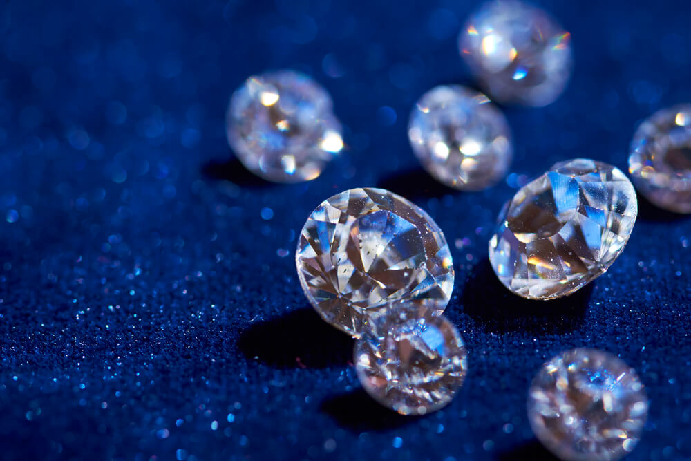 H Color Diamonds Shira Diamonds, Shira Diamonds