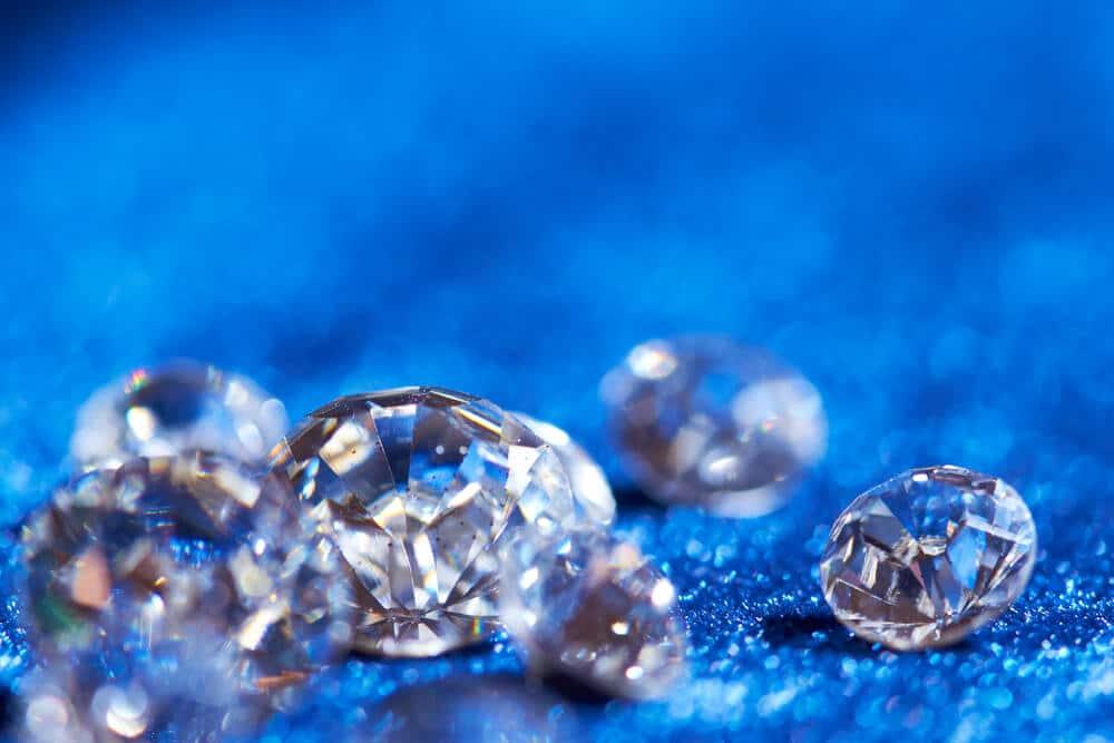 h color diamond si1
