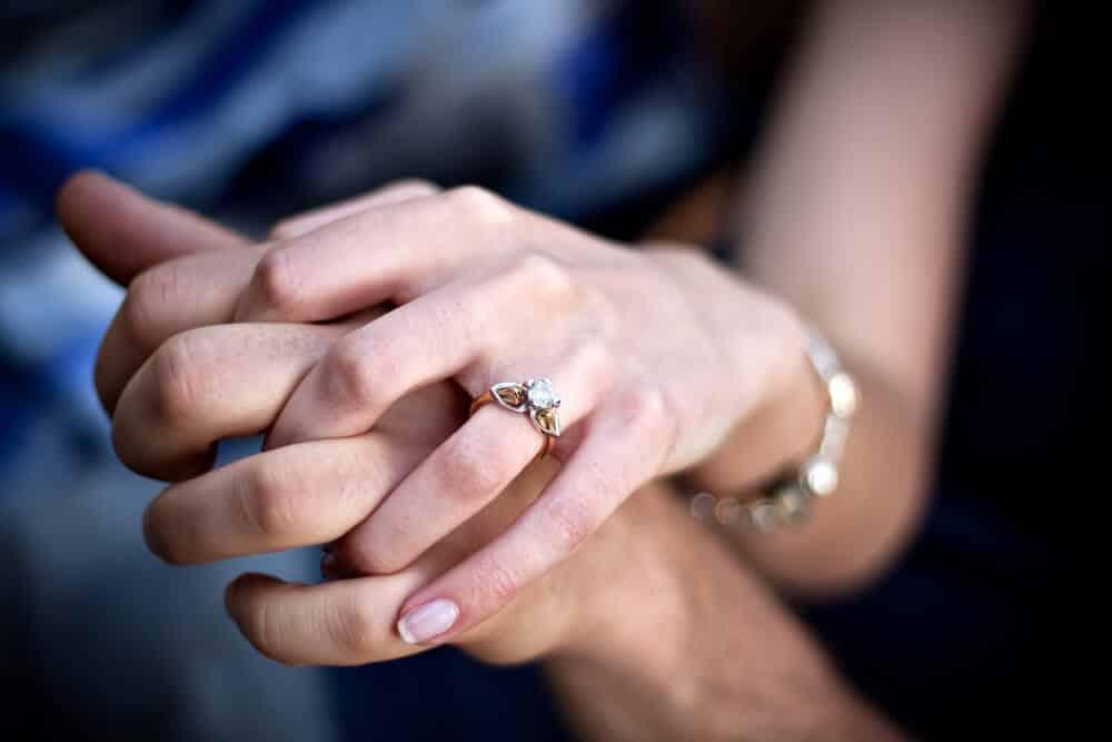 Diamond Rings For Weddings, Shira Diamonds