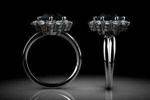 Alexandrite Ring Shira Diamonds 300x200, Shira Diamonds