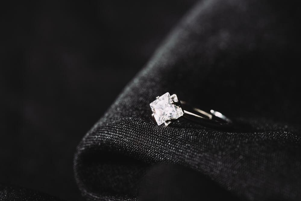 Diamond Engagement Ring, Shira Diamonds