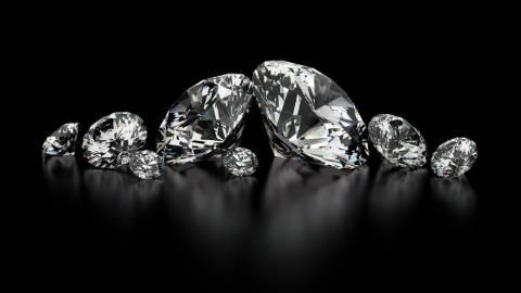 New Project 3, Shira Diamonds