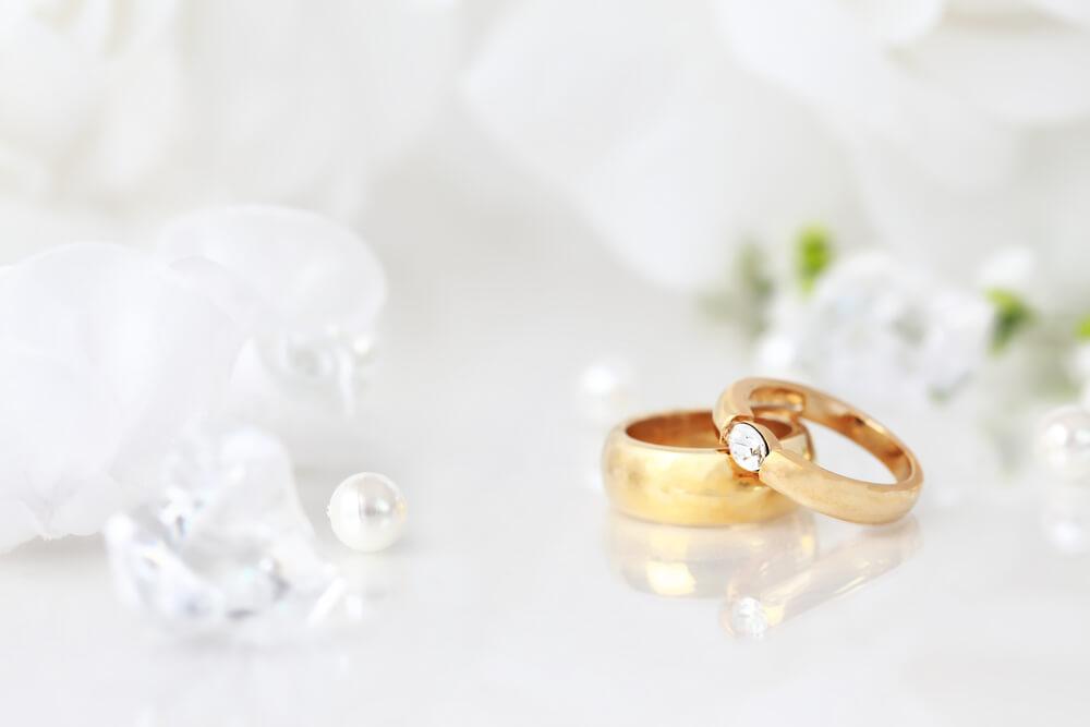 Custom Gold Engagement Ring, Shira Diamonds