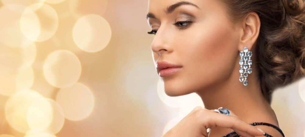 Best Jewellery Designs for Working Moms - Shira Diamonds