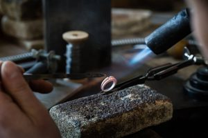 Jewelry Making 300x200, Shira Diamonds