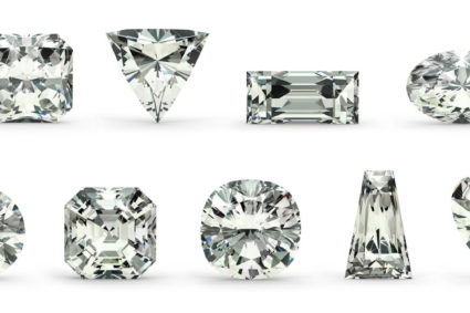different cuts of diamonds - Shira Diamonds